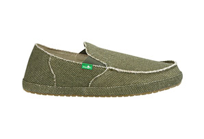 Sanuk Rounder Shoe - Men's