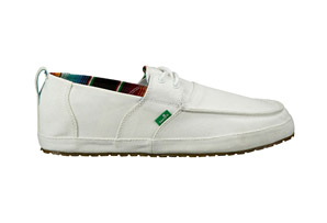 Sanuk Admiral Shoes - Men's