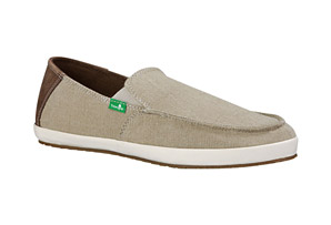 Sanuk Casa Vintage Shoes - Men's