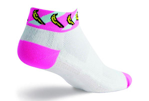 SockGuy Banana Channel Air 1