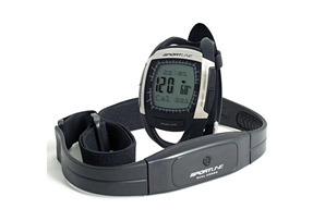 Sportline 670 Cardio Connect HR Watch