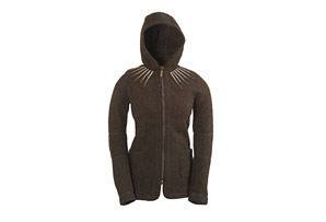 66 North Kaldi Starneck Jacket - Womens