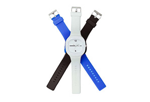 Steez Watch with Bands Bundle