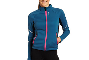 SUGOi Firewall 220 Zip - Womens