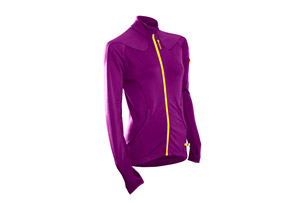 SUGOi MidZero Full Zip - Womens