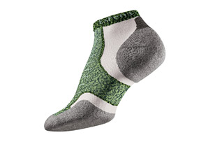 Thorlos Experia Thin Padded Low-Cut Running Socks - Women's