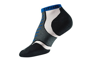 Thorlos Experia Thin Padded Low-Cut Running Socks