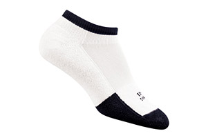 Thorlos Thin Padded Tennis Low-Cut Socks
