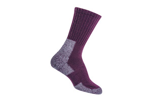 Thorlos Trail Hiking Moderate Padded Crew Socks - Women's