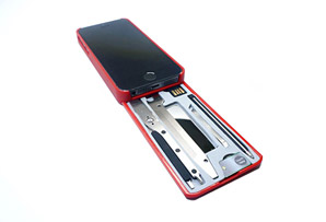 Task Lab myTask Urban Case for iPhone 5/5s