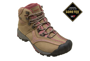 TrekSta Assault GTX Boot - Womens