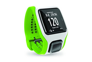 TomTom Runner Cardio GPS HR Watch