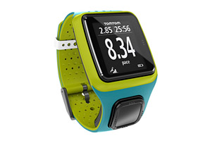 TomTom Runner GPS Watch - Limited Edition