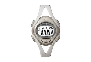 Timex Ironman Sleek 50 Lap Watch - Womens