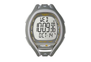 Timex Ironman Sleek 150-Lap Watch- Mens