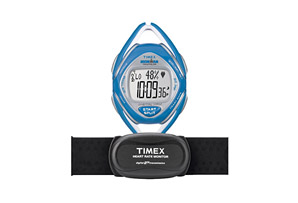 Timex Ironman Race Trainer HRM - Womens