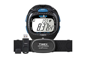 Timex Ironman Race Trainer HRM Watch
