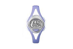 Timex Ironman Sleek 50-Lap Watch - Womens