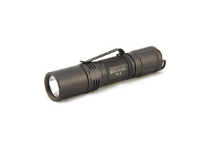 TerraLUX TT-2 Flashlight