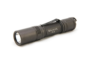 TerraLUX TT-4 Flashlight