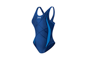 TYR Tracer Light Aerofit Swimsuit - Wms