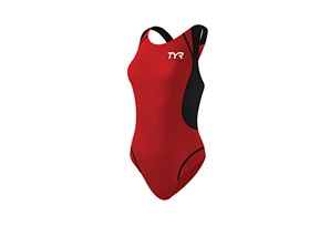 TYR Carbon Swimsuit - Wms