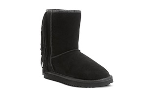 Ukala Sydney Ellie Low Boots - Womens