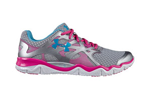 Under Armour Micro G Monza NM Shoes - Womens