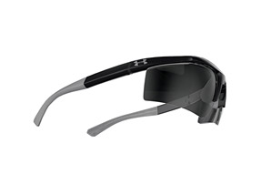 Under Armour Core Polarized Sunglasses