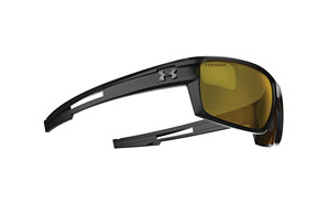 Under Armour Captain Storm Polarized Sunglasses
