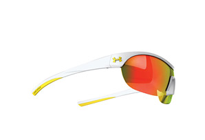 Under Armour Marbella Shield Sunglasses