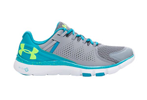 Under Armour Micro G Limitless TR Shoe - Women's