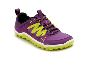 VIVOBAREFOOT Neo Trail Shoes - Womens