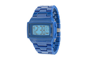 Vestal Dolby Plastic Watch