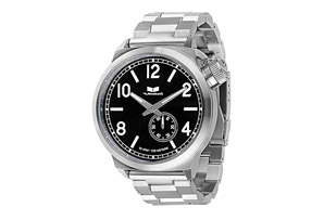 Vestal Canteen Metal Watch