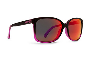 Von Zipper Castaway Sunglasses - Womens