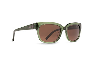 VonZipper Commonwealth Sunglasses - Womens