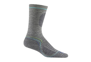 Wigwam Tech Pro Crew Socks - Women's