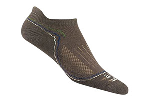 Wigwam Tech Pro Low Cut Socks - Women's