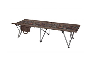 Woods Outfitter Folding Camp Cot