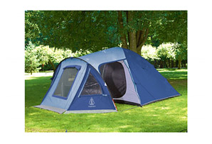 Woods Longhouse 6 Person Tent