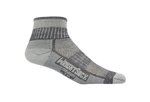 WrightSock Trail Quarter Socks