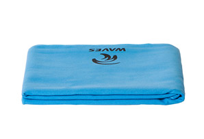 Waves Gear Micro Towel Regular