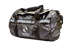 Waves Gear Utility Duffle