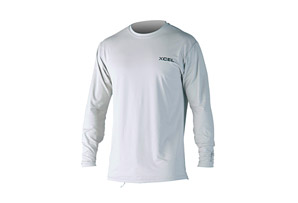 Xcel Long Sleeve Hybrid Ventix - Mens