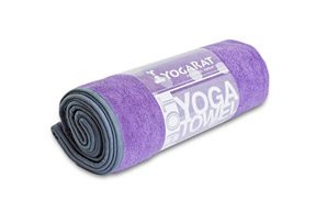 Yoga Rat Hot Yoga Towel