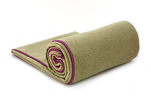 Yoga Rat Yoga Mat Towel (26