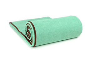 Yoga Rat Yoga Mat Towel XL (26