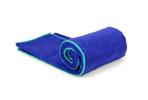 Yoga Rat Hot Yoga Hand Towel