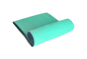 Yoga Rat SportLIte Beach Blanket